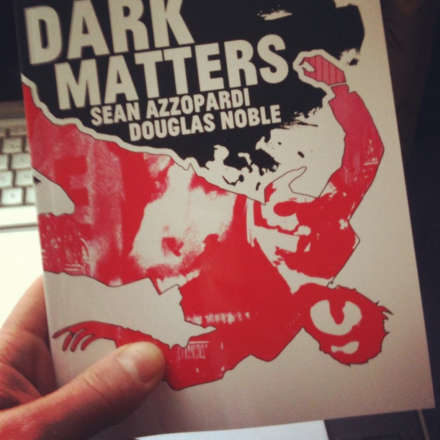dark matters proof
